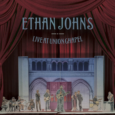 Live At Union Chapel (180 Gram Vinyl)