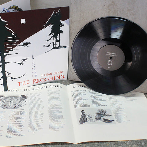 The Reckoning (180 Gram Vinyl)