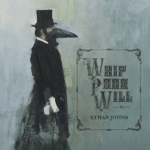 "Whip Poor Will (Limited Edition 7"" Vinyl Single)"