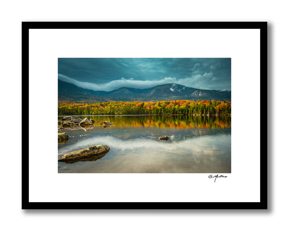 Sandy Stream Pond (Maine's Baxter State Park)