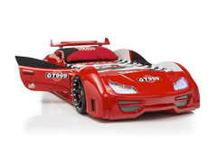 Speedster GT999 Racing Car Bed