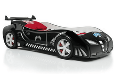 Speedster Ventura black car bed