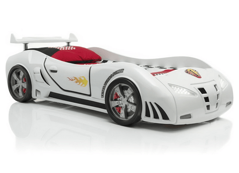 Speedster Ventura in White
