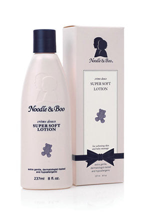 Super Soft Natural Baby Lotion