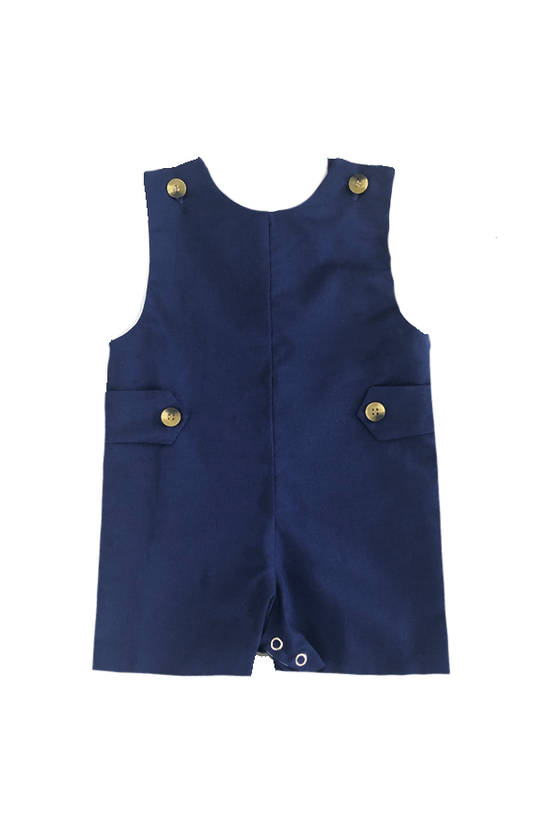 Tab Shortall - Navy