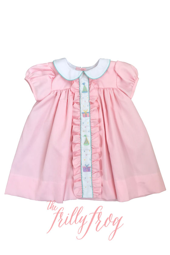 P is for Party Cece Dress PRE-ORDER