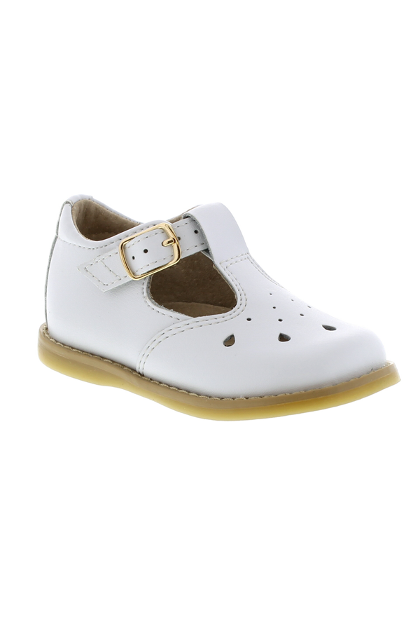 Baby Girls Harper Shoe - White