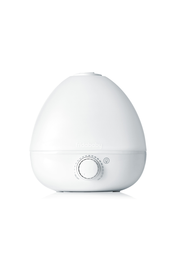 3-in-1 Humidifier, Diffuser + Nighlight