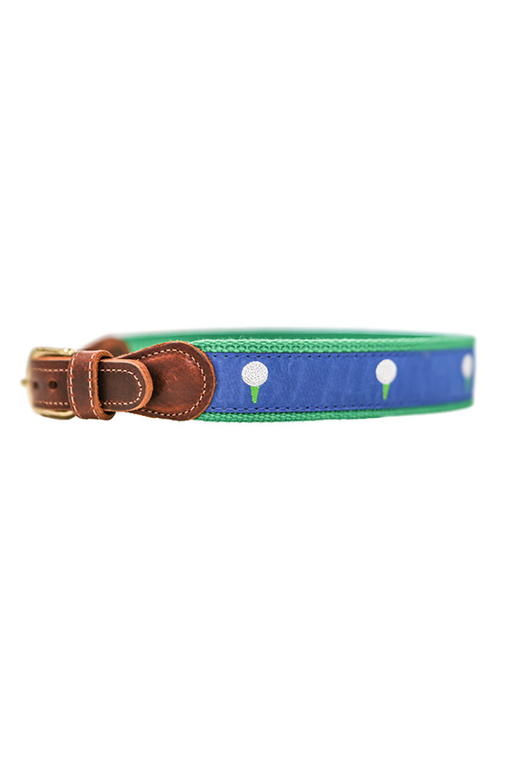Buddy Belt - Golf Tee