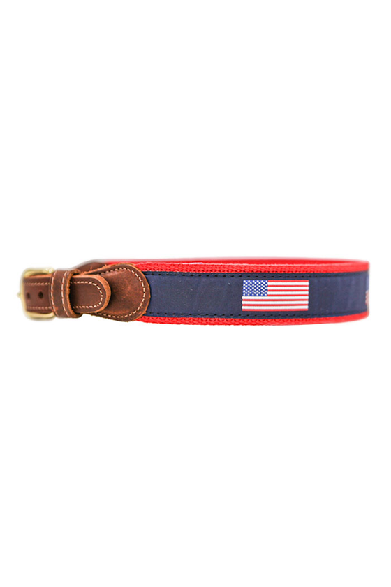 Buddy Belt - Flag