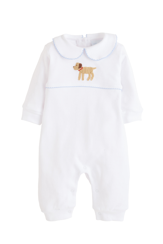 Layette Lab Playsuit