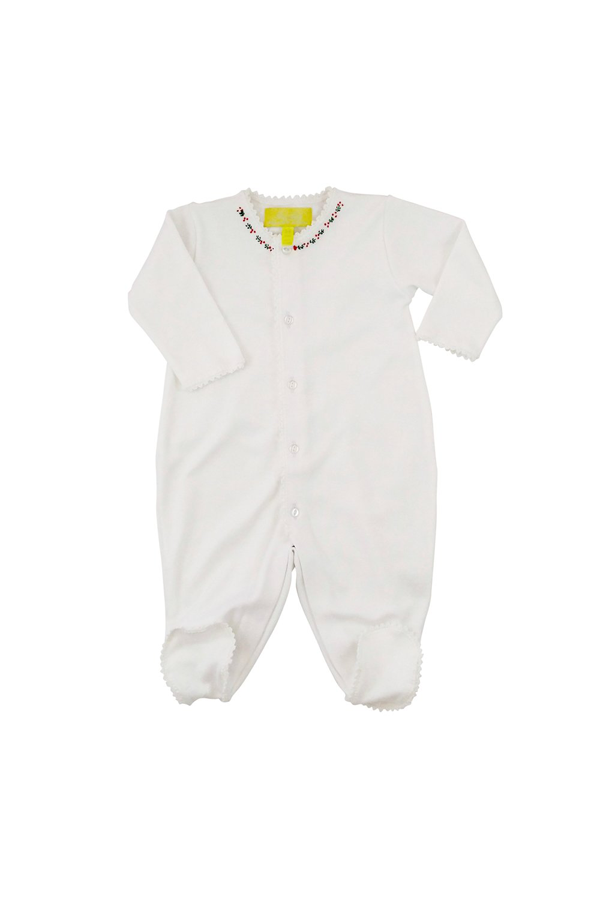 Holly Footy Romper