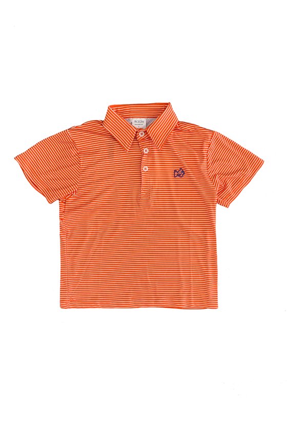 Gameday Polo - Orange