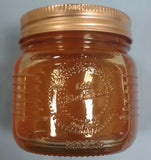 "Summer Smiles Fresh Raw Honey 1/2 pints - Summer Smiles Honey Farm ""Saving the World One Honey Bee at a Time"""