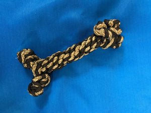 New Products!! Large Black & Camo Bone - TBK Luvs Homemade Fresh Pet Treats & Pet Toys