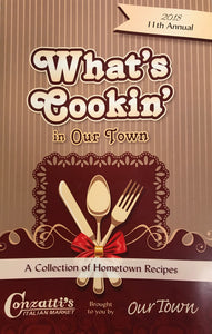 What's Cookin' The 11th Annual Edition