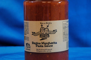 Regina Margherita Pasta Sauce - Laurel Vista Farms