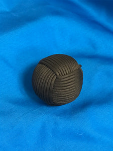 New Products!! Large Black Ball - TBK Luvs Homemade Fresh Pet Treats & Pet Toys
