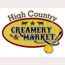 $25 Gift Card for High Country Creamery & Market