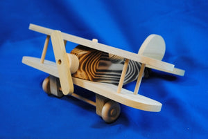 Bi-Planes - Millers Wood & Fabric Crafts