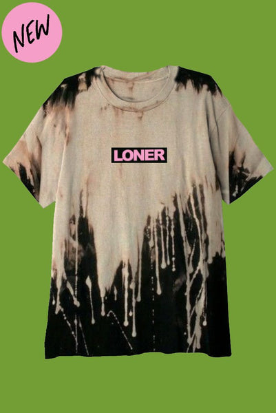 LONER T-Shirts LA SUBLIMATION