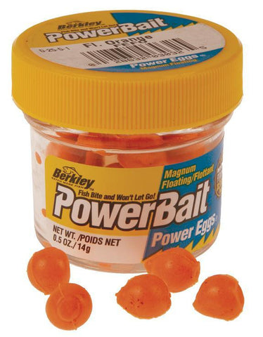 Berkley PowerBait Power Eggs