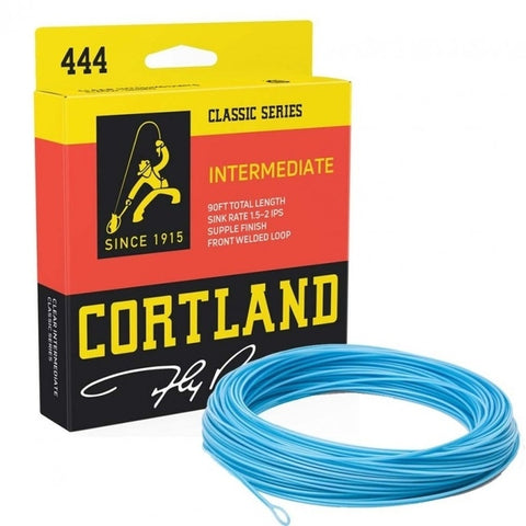 Cortland Classic Series Intermediate Fly Line