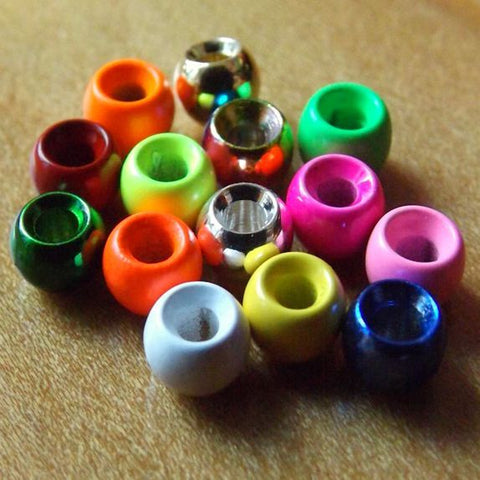 Flybox Brass Hothead Beads