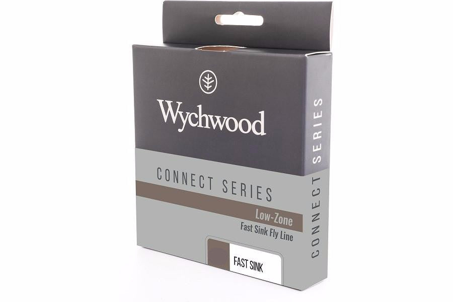 Wychwood Connect Low-Zone Fly Line
