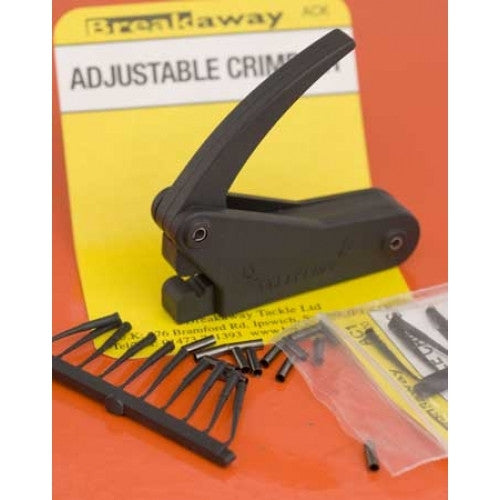 Breakaway Adjustable Crimping Kit