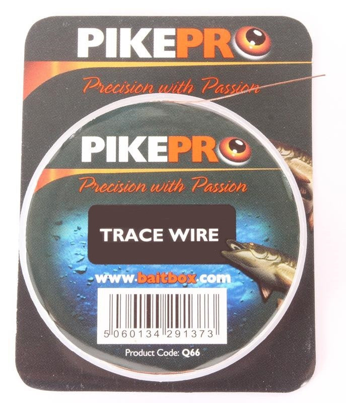 Pike Pro Trace Wire