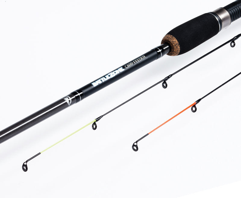 Middy Battlezone Feeder 9' Rod