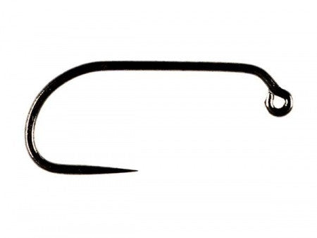 Dragon Barbless Fly Hooks Jig Hook