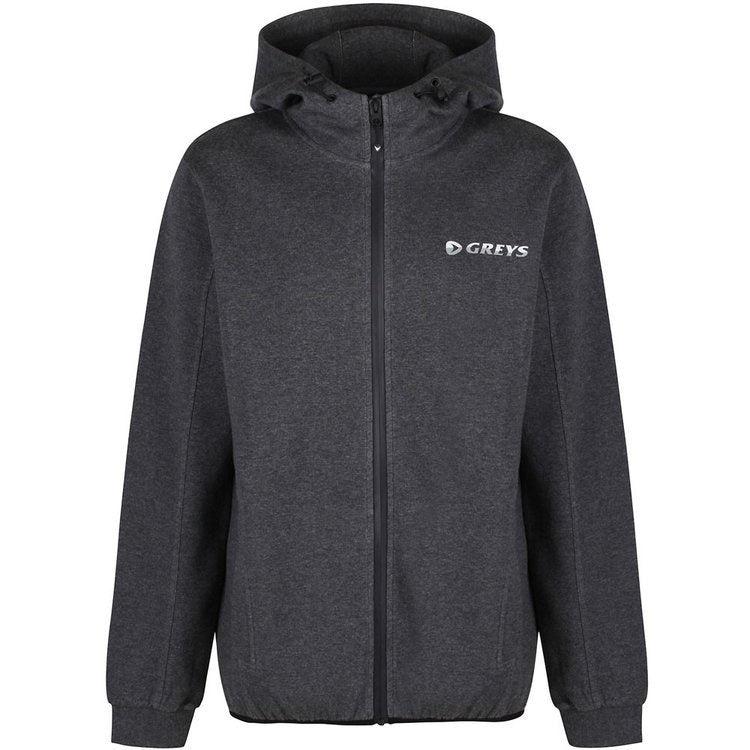Greys Technical Hoody Front