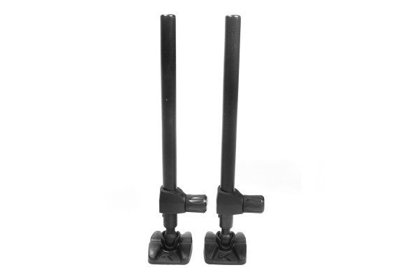 Korum X25 Telescopic Legs (Round)