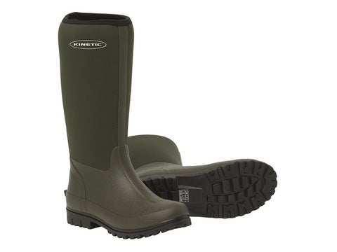 Kinetic Polaris Neoprene Boots