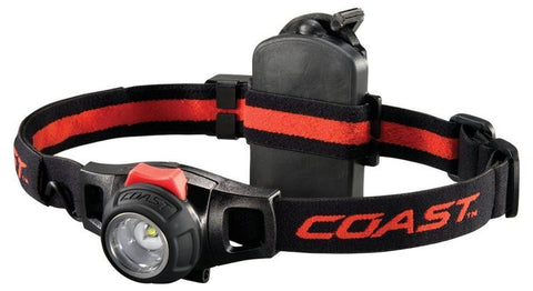 Coast HL7R LED Headlamp