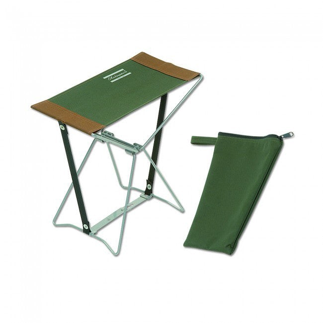 Shakespeare Folding Stool with Carry Bag
