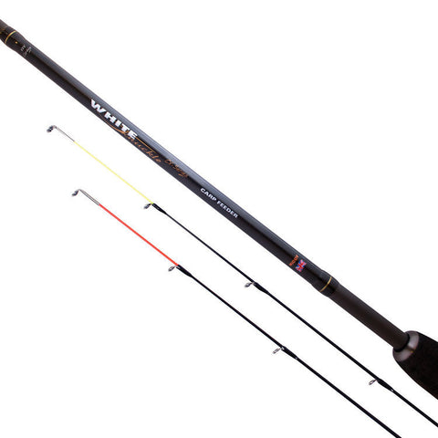 Middy White Knuckle CX Feeder Rod 8ft 2 Pc