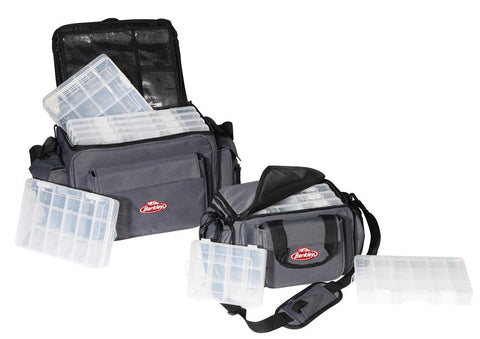Berkley Ranger Fishing Tackle Bag Systems