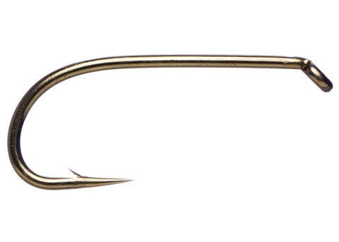Dragon Barbed Hooks Heavy Wire Wet Fly Hook