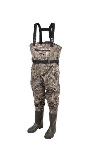 ProLogic Max 5 Nylo Stretch Chest Waders