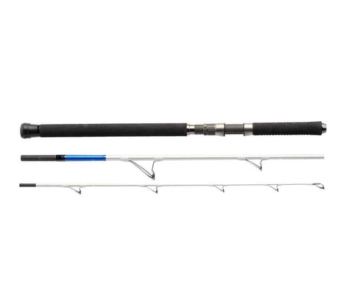 Savage Gear Salt Nordic Big Game Travel Rod