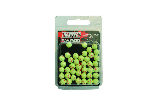 Tronix Max Pack Luminous Pop Ups