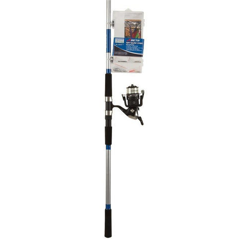 Shakespeare Catch More Fish 10ft Surf/Pier Kit