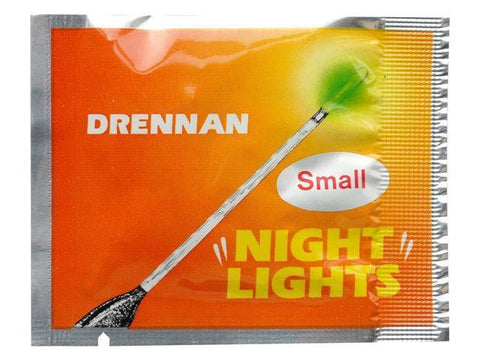 Drennan Chemical Night Lights