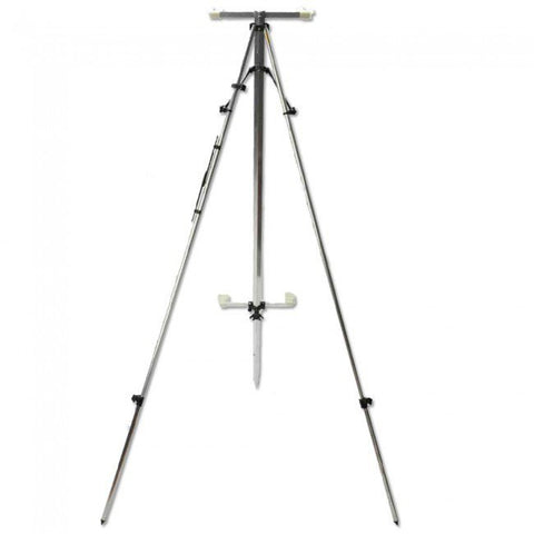 Ian Golds Super Match Double Tripod