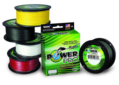 Power Pro Braid 275m