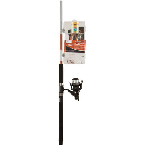 Shakespeare Catch More Fish 8ft Trout Kit