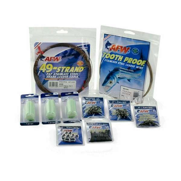 AFW Shark Trace Making Kit